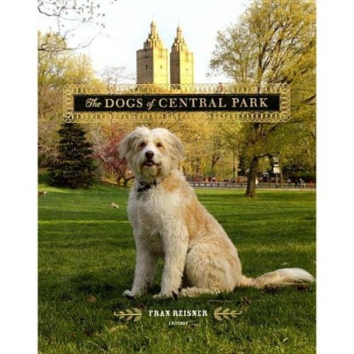 Dogs of Central Park (Hardcover)