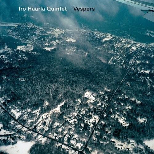 Vespers [CD]