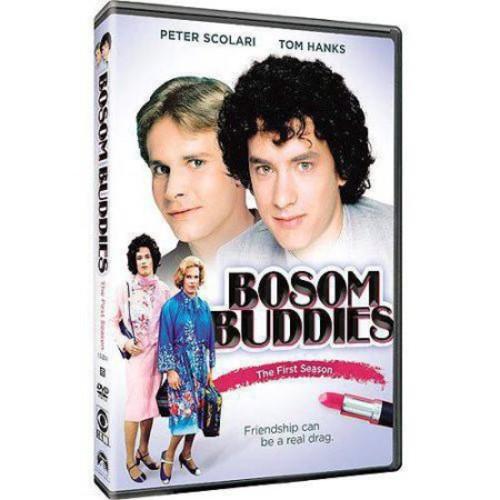 Bosom Buddies: Season 1