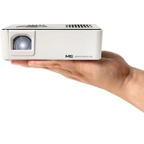 M5 900-Lumen WXGA LED Pico Projector