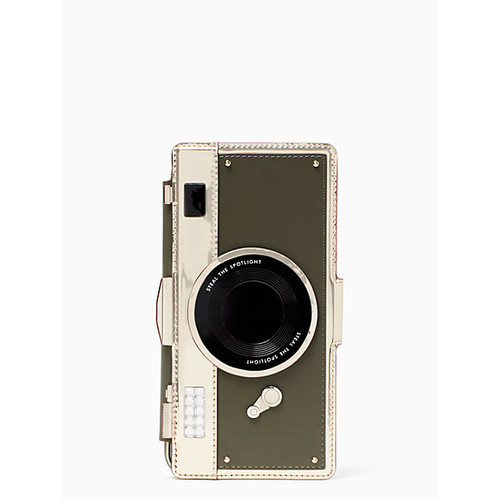 camera folio iphone 7/8 plus case
