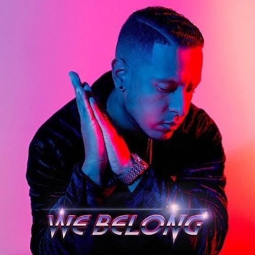 Gawvi - We Belong (CD)