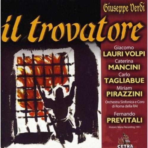 II Trovatore - CD