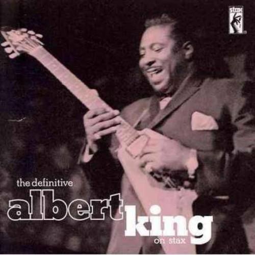 The Definitive Albert King [2 CD]