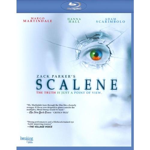 Scalene [Blu-ray] [2011]