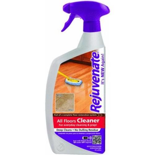 Rejuvenate 32 oz. Floor Cleaner