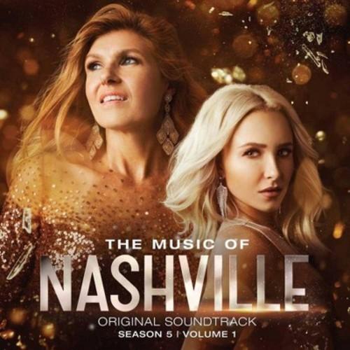 Various - Music Of Nashville (S5 V1) (Ost) (CD)