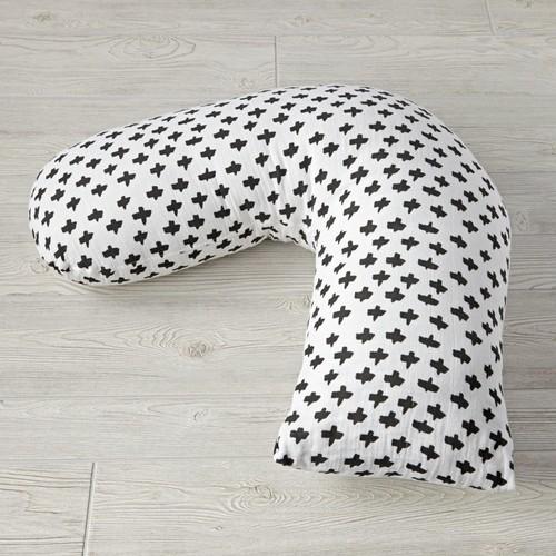 aden + anais Freehand Nursing Pillow
