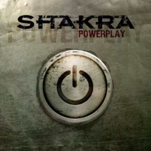 Powerplay CD (2013)