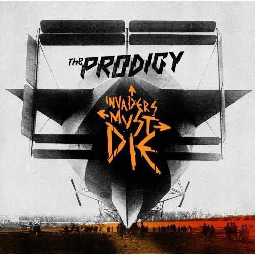 Invaders Must Die (Includes DVD)
