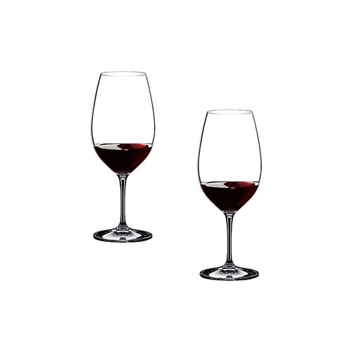 Riedel Vinum Syrah/Shiraz Glasses - Set of 2