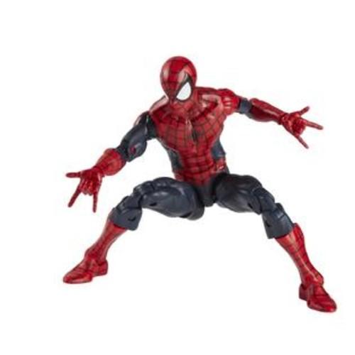 Hasbro Marvel Legends Series 12-inch Spider-Man Action Figure w/Accessories Hasbro B7450