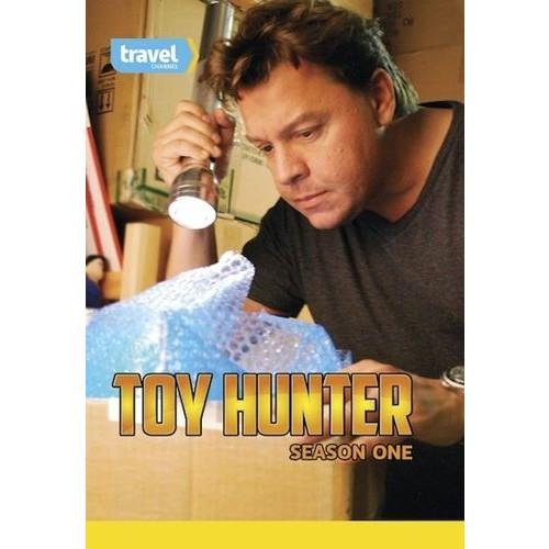Toy Hunter: Season 1 [2 Discs] [DVD]
