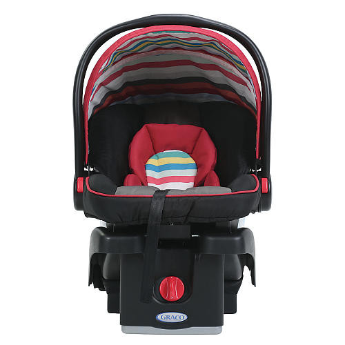 Graco SnugRide 30 LX Infant Car Seat - Play
