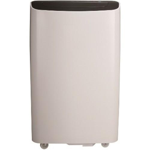 Arctic Wind - 12000-BTU 21 X 22 X 17 Portable Air Conditioner - White