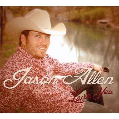 Lovin' You [CD]