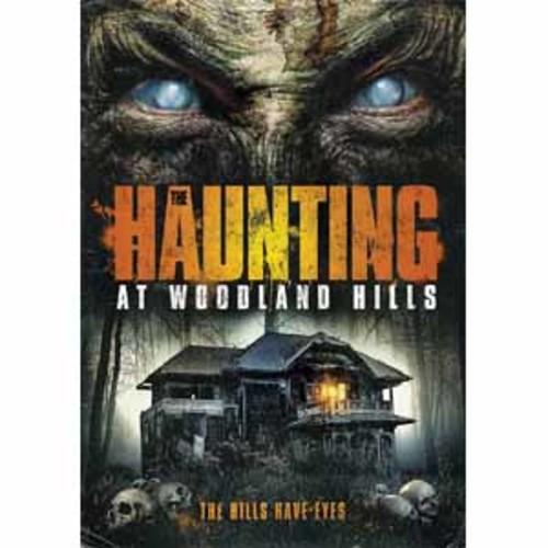 Haunting At Woodland Hills [DVD]