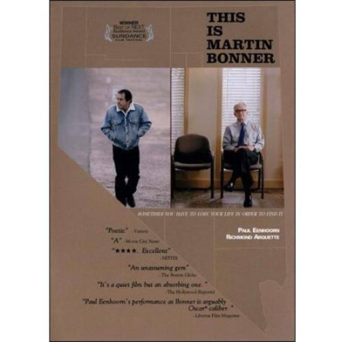 This Is Martin Bonner [DVD] [2013]