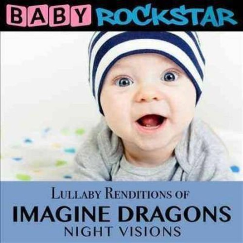 Lullaby Renditions of Imagine Dragons: Night Visions [CD]