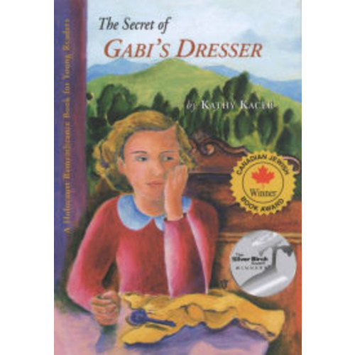 The Secret of Gabi's Dresser