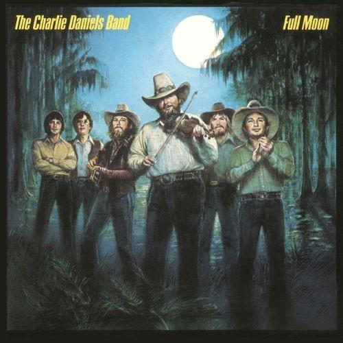 Full Moon [CD]