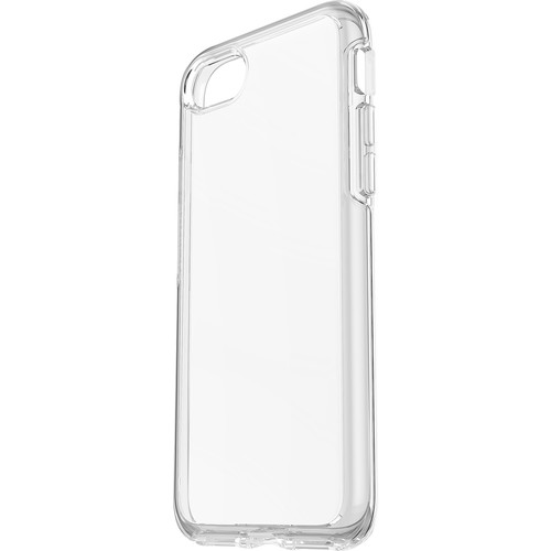 OtterBox - Symmetry Series Case for Apple iPhone 7 - Clear