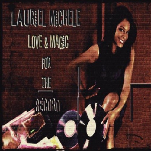 Love & Magic for the Record [CD]