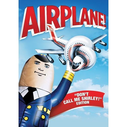 Airplane! [DVD] [1980]