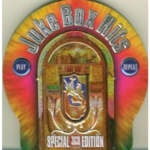 Juke Box Hits [CD]