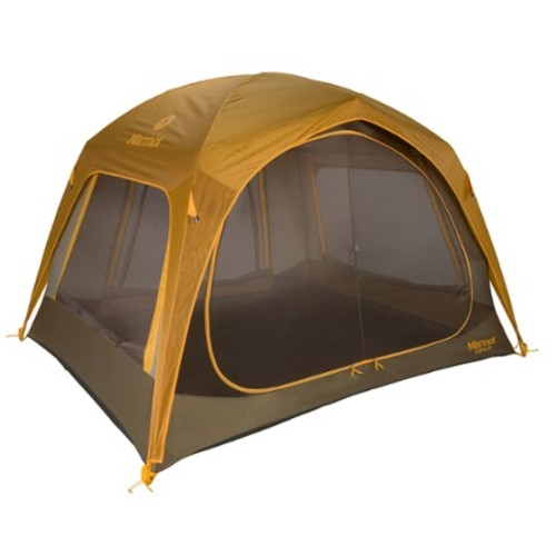 Colfax 4P Tent with Footprint