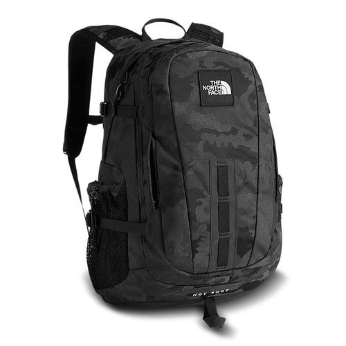 HOT SHOT BACKPACK SPECIAL EDITION
