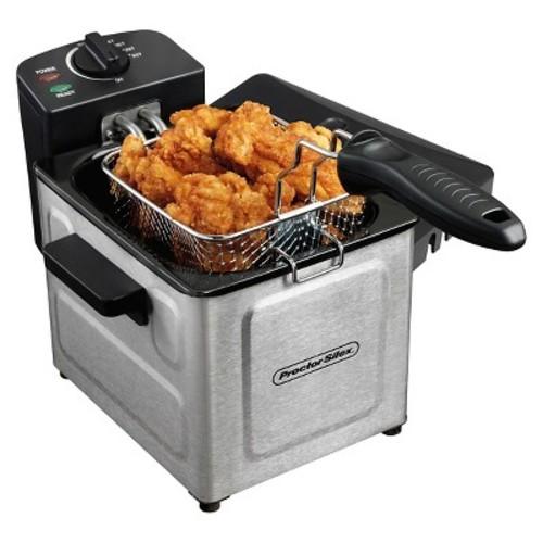 35041 1.5L Professional Deep Fryer