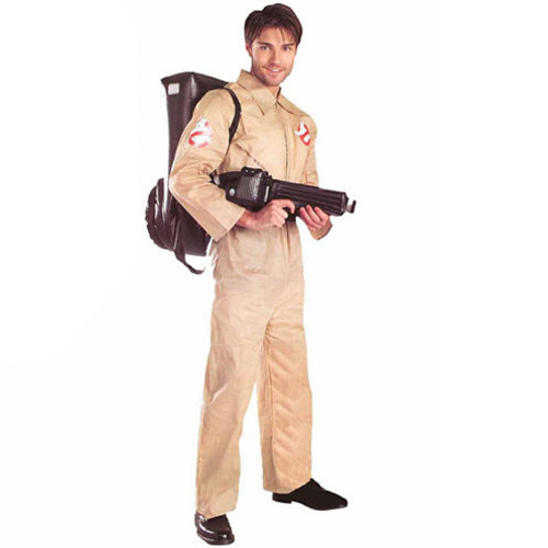 Ghostbusters Adult Costume JCPenney