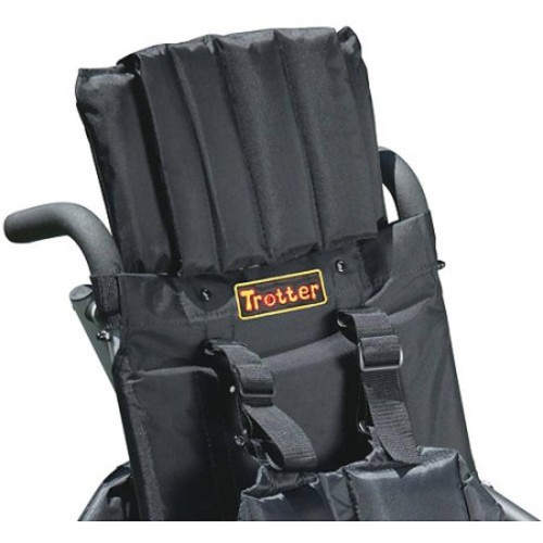 Drive Medical Headrest Extension for Wenzelite Trotter Mobility Rehab Stroller
