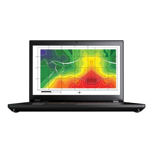 Lenovo ThinkPad P70 20ER - Core i7 6820HQ / 2.7 GHz - Win 7 Pro 64-bit (includes Win 10 Pro 64-bit License) - 16 GB RAM - 256 GB SSD TCG Opal Encryption - DVD-Writer - 17.3