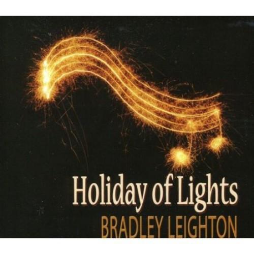 Holiday of Lights [CD]