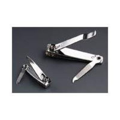 Medline Toenail Clippers, Without File
