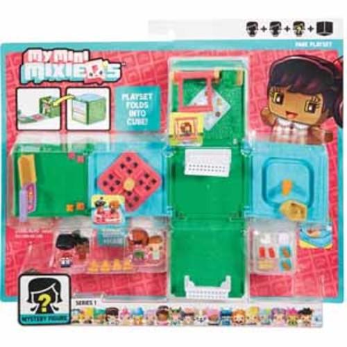 Mattel Mini MixieQs Playset - *Assortment