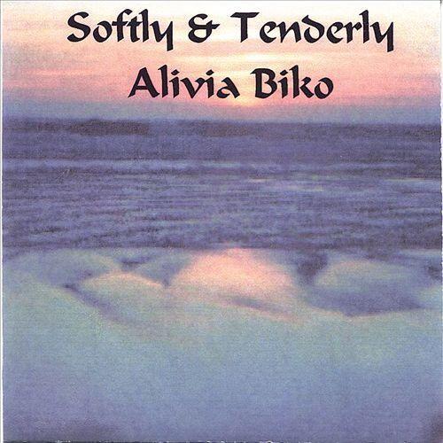 Softly & Tenderly [CD]