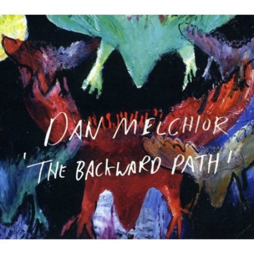 The Backward Path [Digipak] - CD