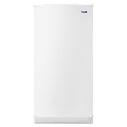 Maytag 15.7 cu. ft. Frost Free Upright Freezer in White