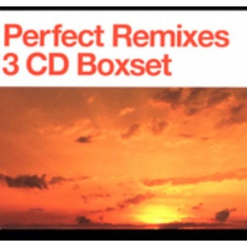 Perfect Remixes 3cd Box Set