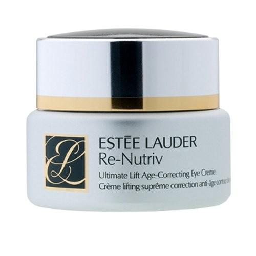 Estee Lauder Re-Nutriv Ultimate Lift Age-Correcting Eye Creme for Unisex, 0.5 Ounce [0.5 oz]