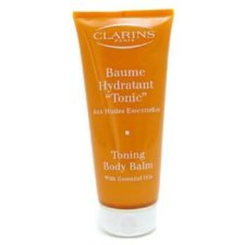 Clarins Toning Body Balm