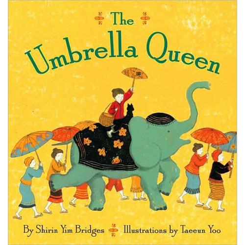 Umbrella Queen