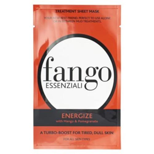 Energize Treatment Sheet Mask - 0.83 oz.