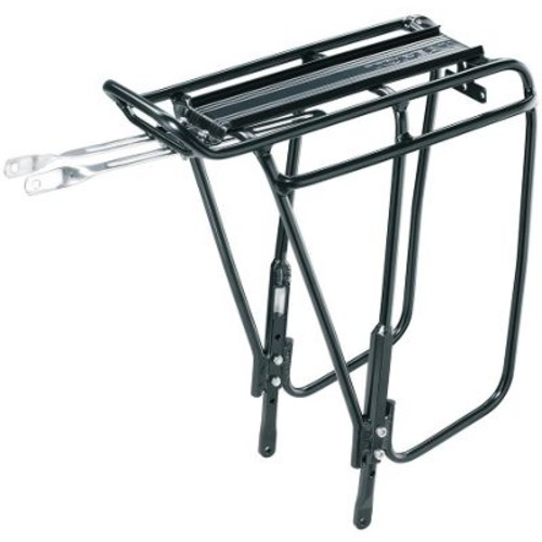 Topeak Super Tourist Uni DX Disc Pannier Rack [count : 2; Option : Disc]