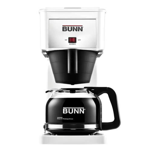 BUNN Velocity Brew 10 Cup Coffee Brewer