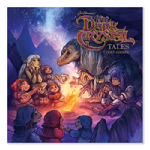 Jim Hensons The Dark Crystal Tales