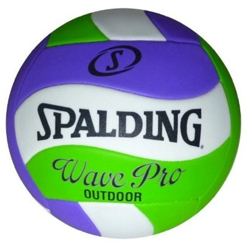 Spalding Wave Pro Volleyball